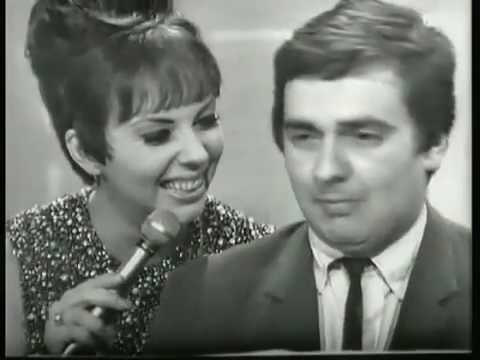 Marion Montgomery - Close Your Eyes (With Dudley Moore) (Marian)