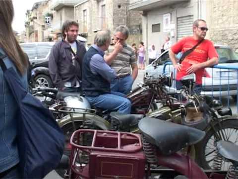 SICILIA TV (Favara) Tutto pronto per il III Motora...