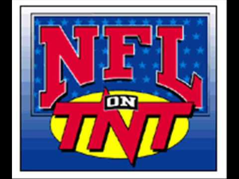 TODAY, for the 1st time in over 21 years, FOOTBALL RETURNS TO TNT!