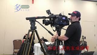 20150224, 加拿大武術家成就獎, wushu awards