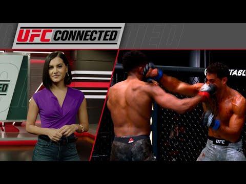 UFC Connected: Kennedy Nzechukwu, Greg Jackson, Shanghai UFC Academy