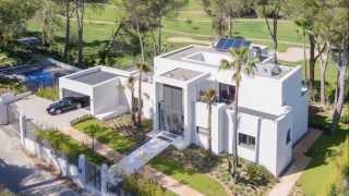 Bилла в 1. линии с полем для гольфа - Engel & Völkers - Mallorca, Son Vida