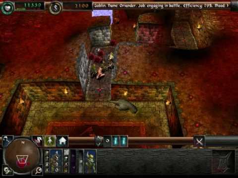 скачать игру Dungeon Keeper 2 через торрент на русском - фото 4