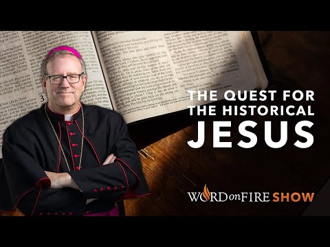 The Quest for the Historical Jesus