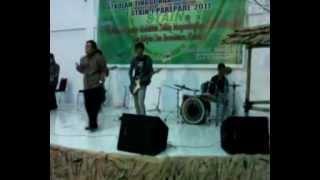 piano_keyboard Band El HILAL.mp4 2017 Video