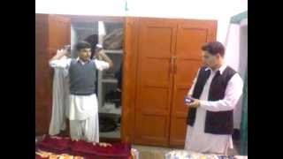 Sadiq Public School Bahwalpur (Haroon,Humayun & Farhad )