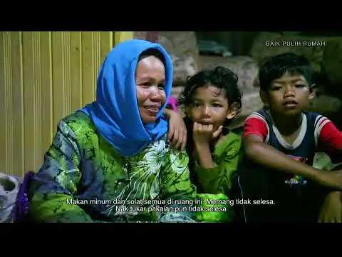 Program Baik Pulih Rumah [ICU JPM 2018]