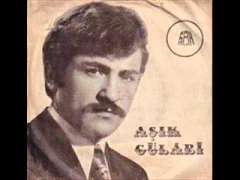 Aşık Gülabi - Dön Gel Birtanem-full albüm