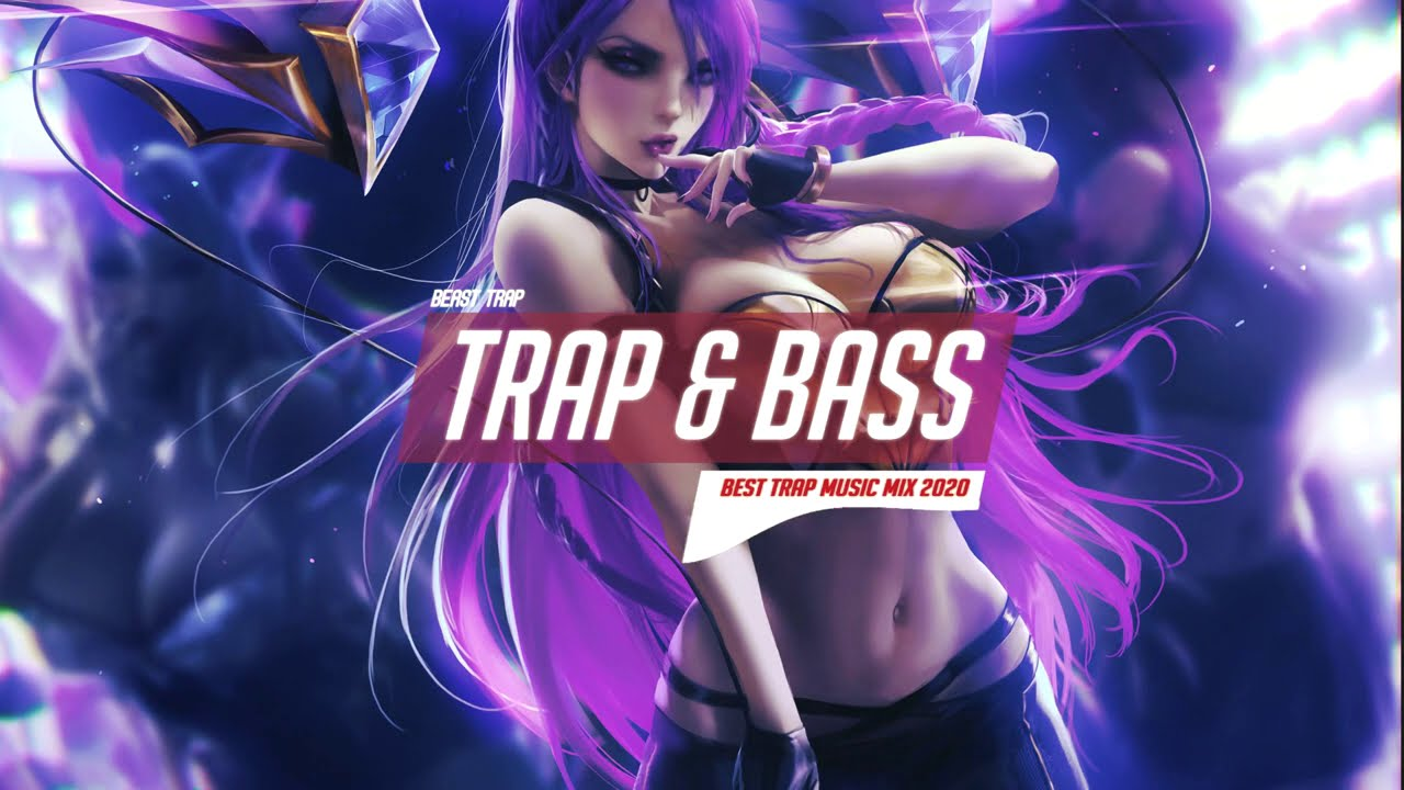🅻🅸🆃 Insane Trap & Rap Music 2020 🔥 Best Trap Mix ⚡ Trap • Rap • EDM • Bass ☢ #