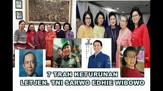 Download lagu Inilah Fakta 6 Kakak Adik, Ani Yudhoyono salah satunya Jendral. TNI (Purn)  Pramono Edhie Wibowo