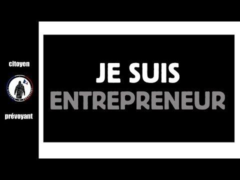 Indépendance financière: Entreprenariat et business d'appoint