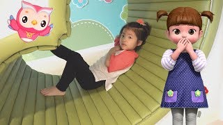 콩순이방은 이렇게 생겼어요!! 서은이의 캐릭터룸 콩순이방 또봇방 시크릿쥬쥬 블룸비스타 호텔 Character Room Kongsuni