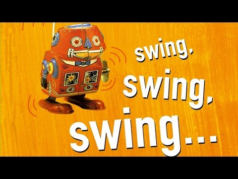 Swing Swing Swing! - One Hour Of Jazz & Swing