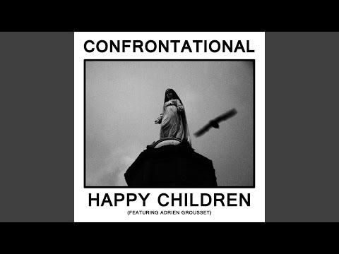 Happy Children (feat. Adrien Grousset)