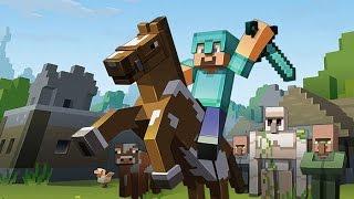 Minecraft Trailer 2018