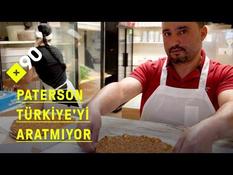 Amerika'da Küçük Anadolu: Günde 50 Türk Yerleşiyor