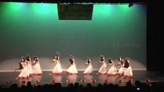 MANCA : Onam 2014 Ponnonam Onam Theme Dance