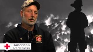 American Red Cross Heroes of York & Adams County 2013 - FireFighter Hero (Rodney Miller)