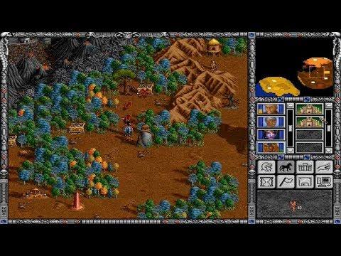 Heroes of Might and Magic II [German] - #105 - Unheiliger Bund (1/2)