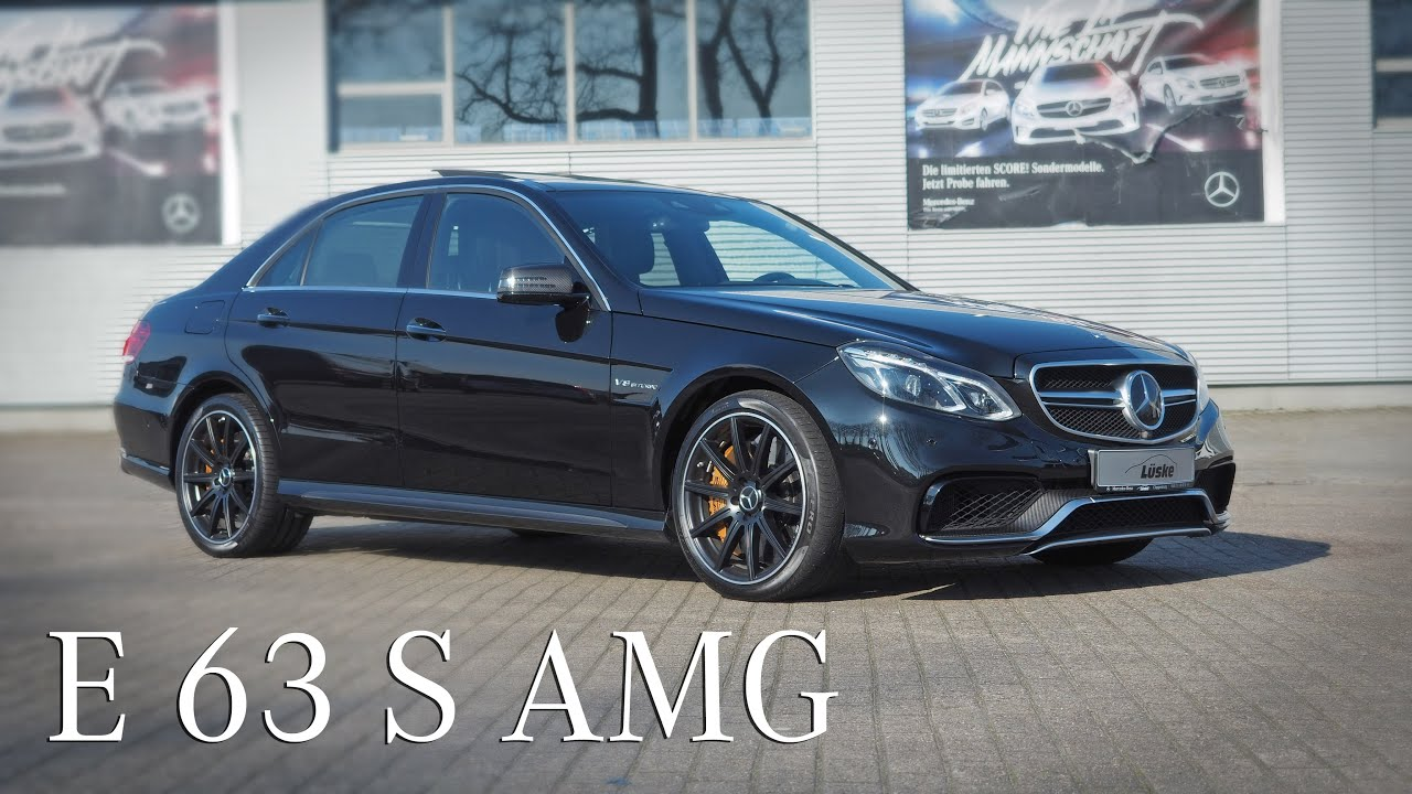 e 63 amg s 4matic i carporn i mercedes benz l ske in. Black Bedroom Furniture Sets. Home Design Ideas