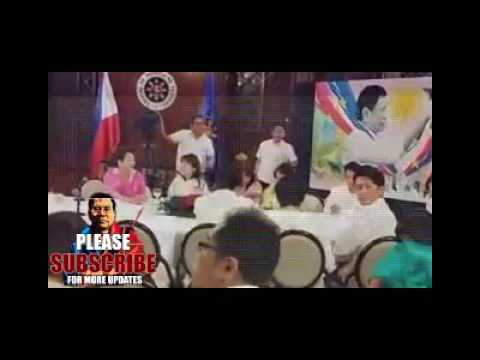 MUST SEE! Japanese Artist Ayumi Endo reaction when President Duterte kissed her hand!