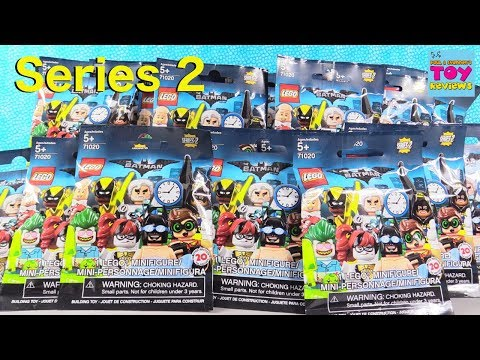 Roblox Toys Game Figures Series 3 Full Box Opening Toy