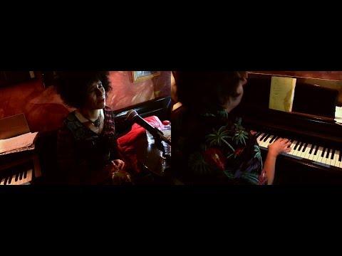 Music in your Heart:  Alex García Amat, Arema Arega y Allan Perez - Filmado por Raffaela Leonardi