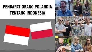 INDONESIA DIMATA ORANG POLANDIA