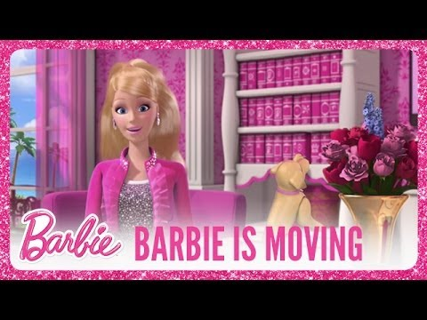 Barbie Is Moving: Exclusive Randy Bravo Interview | Barbie