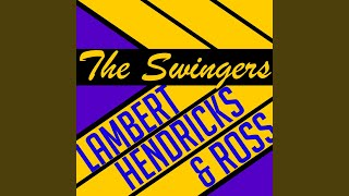 Provided to YouTube by The Orchard Enterprises Airegin · Lambert, H...