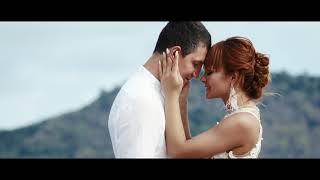 Свадьба на Пхукете на острове