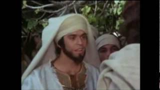 Jesus and a Rich Man (Jesus teaches a Rich Man)