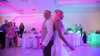 Микс/ Попурри - Свадебный танец - Анна и Дмитрий