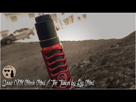 Surric XM Mod - The Tanker by Rig Mod