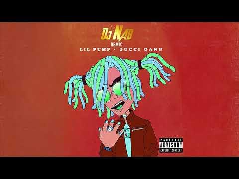 Gucci Gang - Lil Pump (Remix Funk - Le Dj Nab )