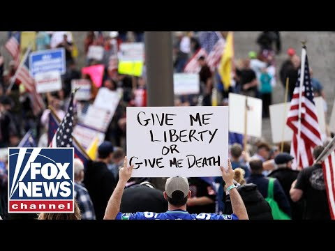 The Coronavirus Culture War | FOX News Rundown