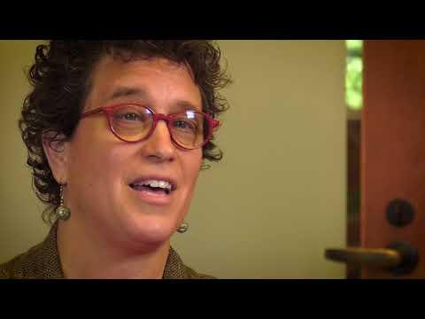 Oxford Social Finance Leadership Series: Fay Twersky, William and Flora Hewlett Foundation