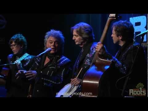 "Marty Stuart & His Fabulous Superlatives ""Working On A Building"""