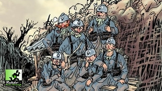 The Grizzled Gameplay Runthrough