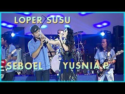 LOPER SUSU - YUSNIA P  & SEBOEL - NEW COBRA