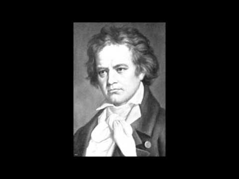 Ludwig van Beethoven: Symphony No. 6 in F Major, Mvt 3
