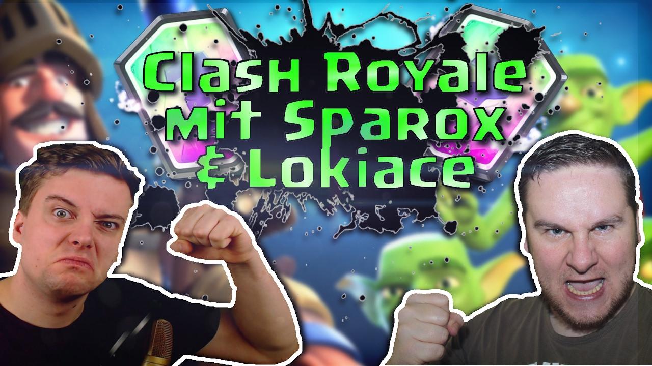 Turnier Clash Royale