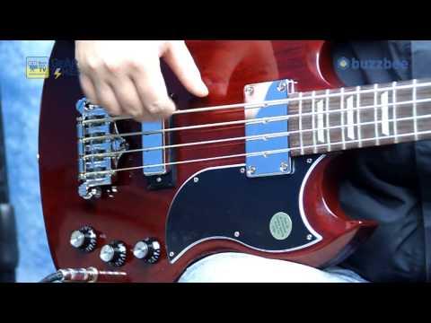 Gibson USA 2014 SG Standard Bass