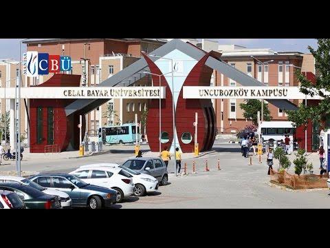 Manisa Celal Bayar Üniversitesiyle Hayatı Keşfet