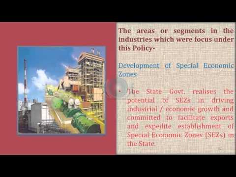 Industrial Policy of Karnataka