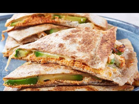 recette-quesadillas-sweet-pepper,-avocat-fromage-vieux---colruyt