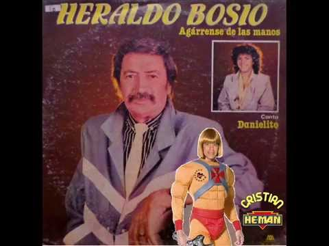 HERALDO BOSIO MIX 1 - CUARTETO DEL RECUERDO