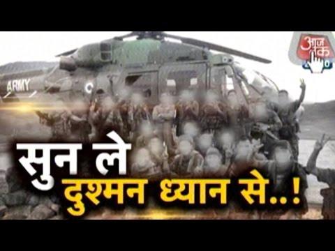 Vishesh: Indian commandos Finish Militant Camps In Myanmar