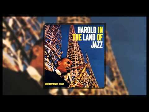 Harold Land - Grooveyard