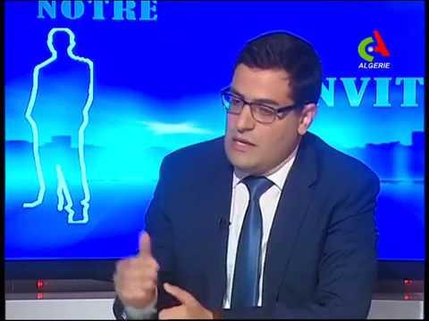 Notre Invité  Algérie Poste, entre exigences et modernité